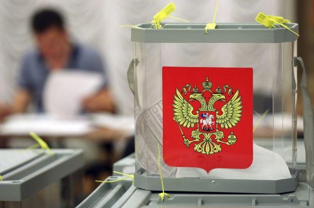 В Кузбассе горняки первыми проголосовали на выборах в ГД