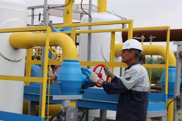 Эксперты рассказали, как подорожание газа отразится на экономике ЕС