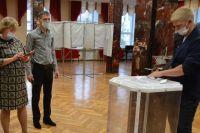 В Оренбуржье стартовали трехдневные выборы в Госдуму и Заксобрание области.