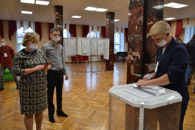 Оренбургский Избирком опроверг данные о несуществующем доме в списке избирателей.