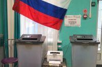 Игорь Халин рассказал о работе избирательных участках