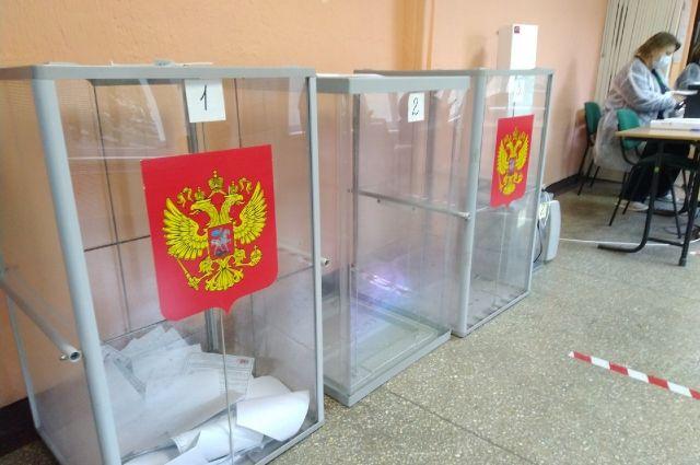 В Крыму заработали все избирательные участки