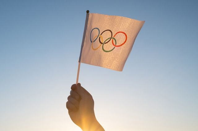 Девиз зимних Олимпийских игр в Пекине связали с темой пандемии