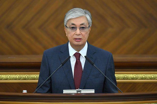Президент Казахстана: нужно ускорить признание паспортов вакцинации в ШОС