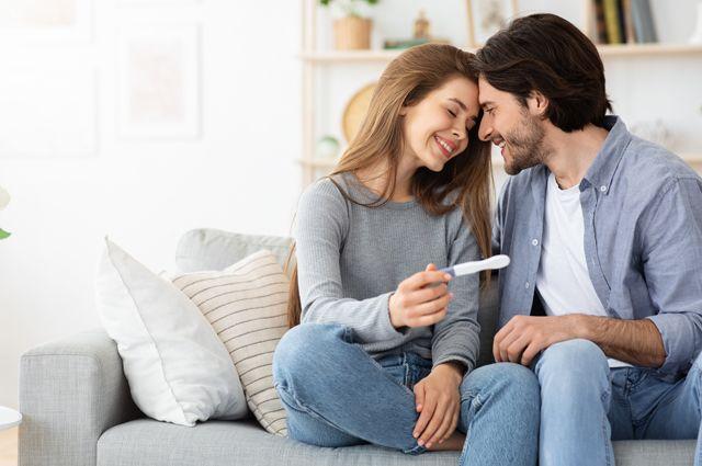 30+. Как готовиться к беременности в таком возрасте?