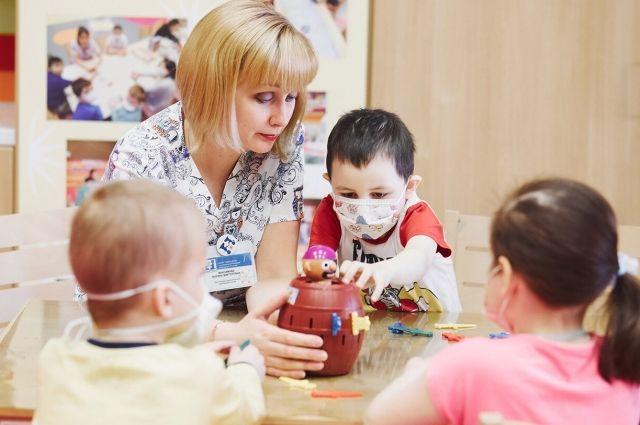 Собянин рассказал о конкурсе грантов на реализацию соцпроектов
