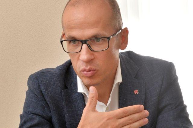 Глава Удмуртии Александр Бречалов проголосовал на выборах