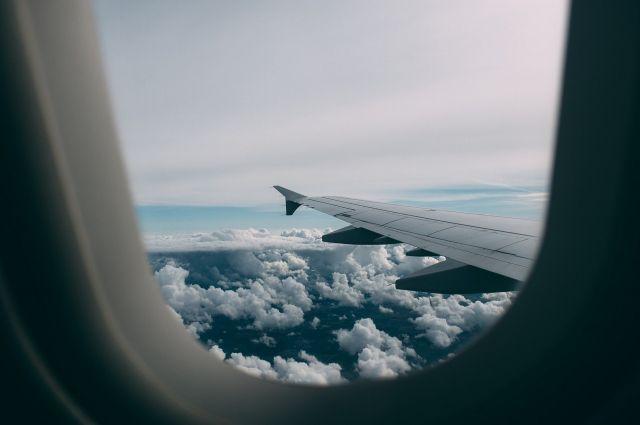 «Ижавиа» допустили к полетам в Хургаду и Шарм-эль-Шейх