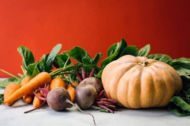 Тыква против болезни. Топ-7 овощей для укрепления иммунитета против ОРВИ