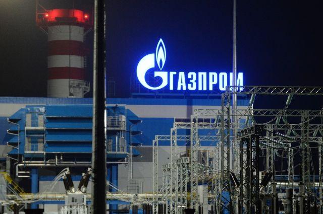 «Газпром» ответил на претензии ЕП по поводу цен на газ
