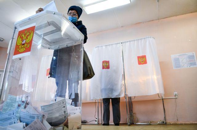 ЦИК отразил три атаки на ресурсы избиркома в первый день голосования