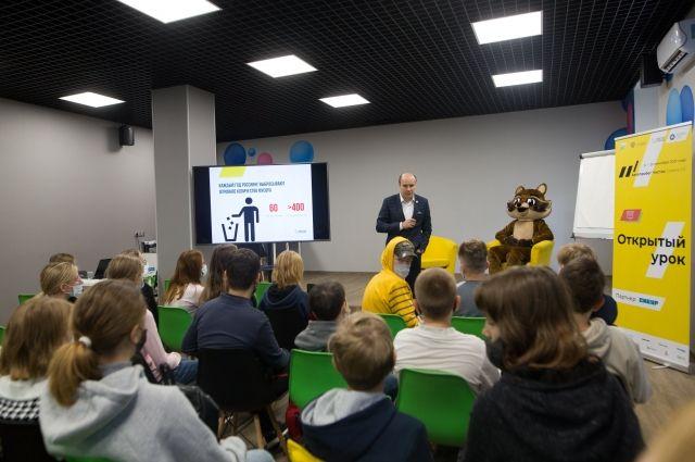 Самарская область приняла экологический автопробег «Чистая страна 2.0»