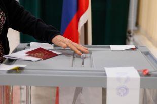 ЦИК: явка на выборах в Госдуму составила 35,69%