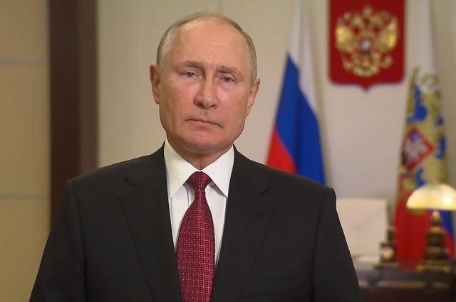 Путин и Мишустин поздравили сотрудников ОПК с Днем оружейника