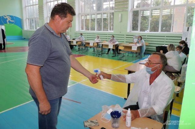 Лидеры по одномандатным округам определились в Удмуртии