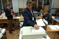 Комплексы обработки избирательных бюллетеней используются только на избирательных участках в столице региона.