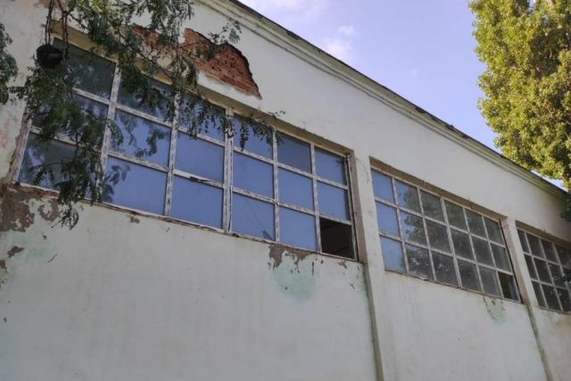 Школа №34 Махачкалы.