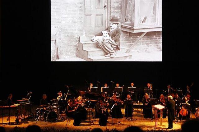На фестивале состоялась мировая премьера пьесы французского композитора Николя Делега.