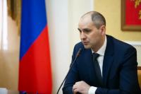 Глава Оренбуржья Денис Паслер и врач Светлана Быкова отказались от мандатов в Госдуму.