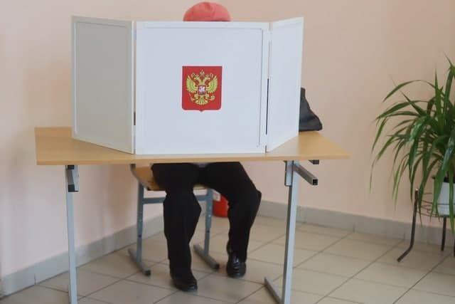 За три дня дойти до избирательных участков гарантированно смогли все желающие.