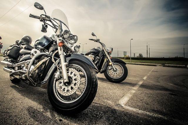 В Гороховце два нижегородца пойдут под суд за угон спортивного мотоцикла