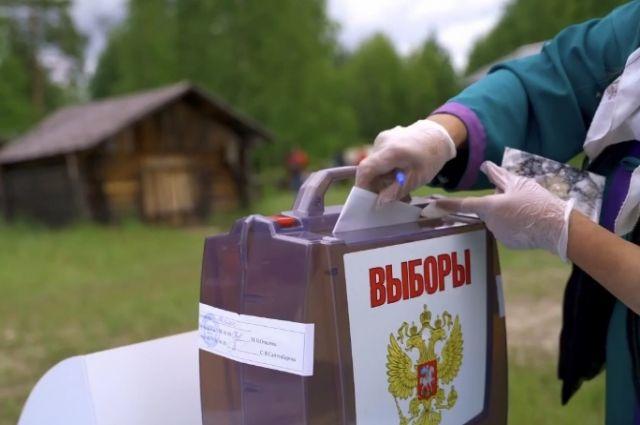 В настоящее время ведено 100% протоколов УИК об итогах голосования на выборах депутатов Госдумы ФС РФ