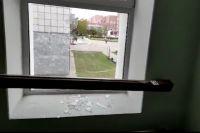 Студент ПГНИУ рассказал, как во время стрельбы закрыл собой девушку от пуль