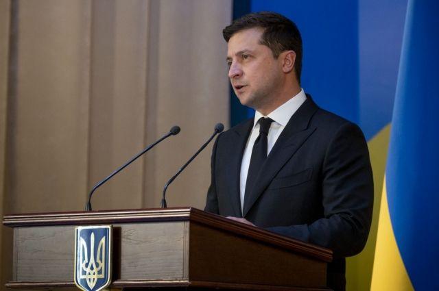 Бывший депутат Рады призвал Зеленского ответить за цены на газ
