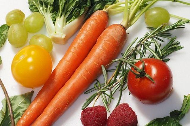 Экономисты спрогнозировали сезонный рост цен на овощи и фрукты