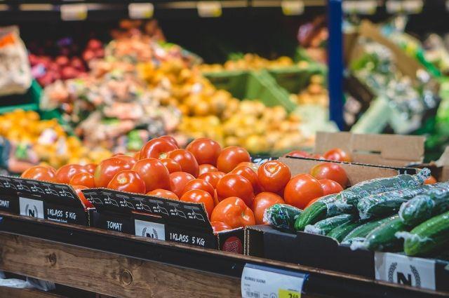 Завышения цен установлено на социально значимые продовольственные товары