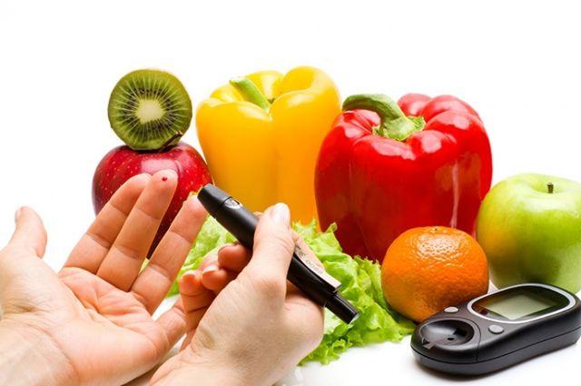 При сахарном диабете соответствующий рацион питания является основным лечебным фактором.