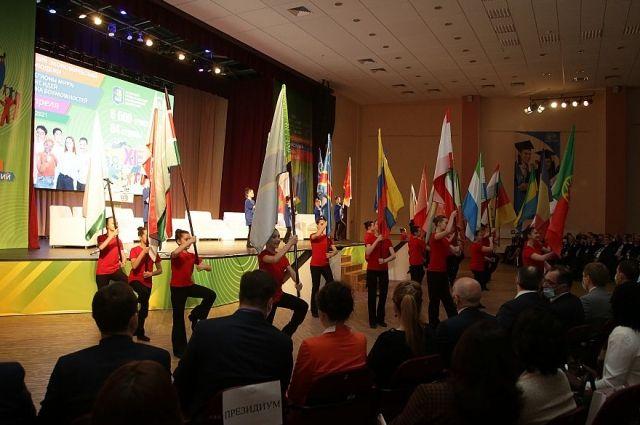 В этом году гостями ЕЭФМ стали более 5 тыс. человек из 64 стран и 74 регионов России.