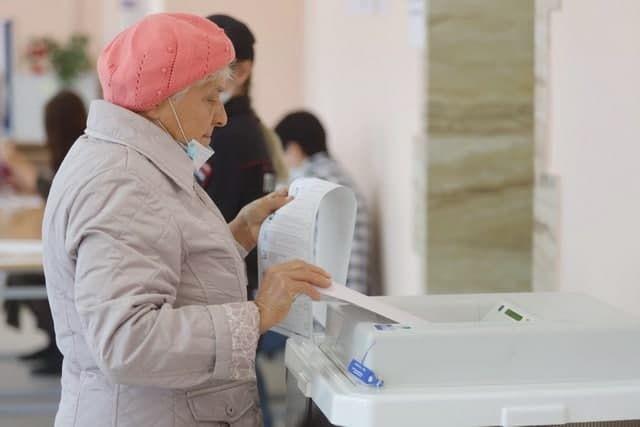 На выборах-2021 голосование длилось три дня.