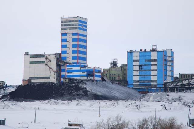Воркуту построили заключённые. Этот момент мало вяжется со званием «Город трудовой доблести»,– считают общественники.