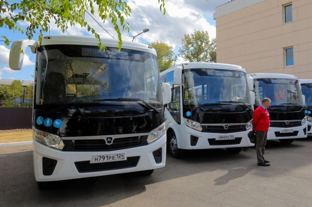 Современные автобусы выйдут на те направления, где количество пассажиров невелико, но перевозки очень важны для людей.