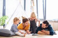 Нельзя зацикливаться на работе, надо найти время для себя и семьи.