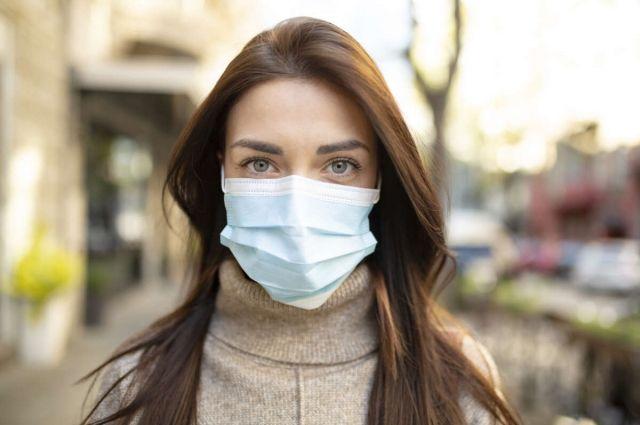 В Оренбуржье за сутки выявили 341 случай заражения коронавирусом.