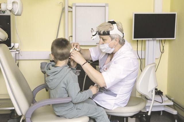 Новая поликлиника в Королёвке примет первых пациентов в 2025 году.