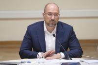 Шмыгаль: кабмин предлагает два варианта работы бизнеса во время карантина