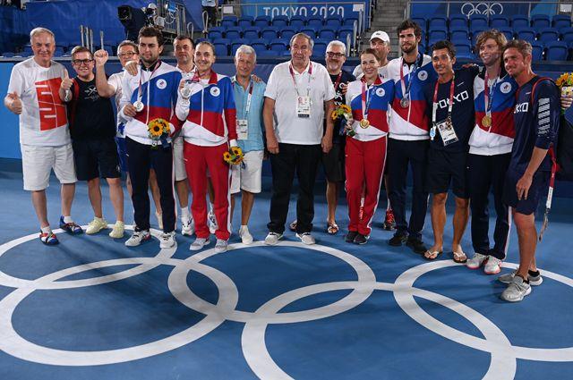 Шамиль Тарпищев: Было ощущение, что теннису придёт каюк