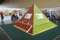 Садоводы третий раз собрались на форум в выставочном центре в Минводах
