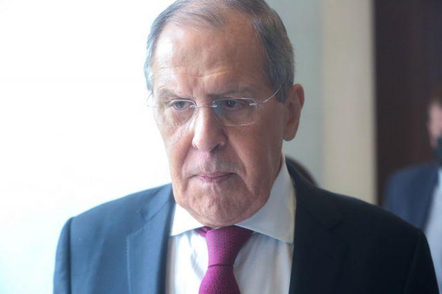 Лавров заявил, что Россия не собирается присоединяться к НАТО
