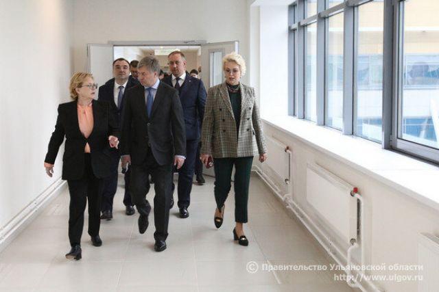 В Димитровграде построят несколько современных медицинских центров