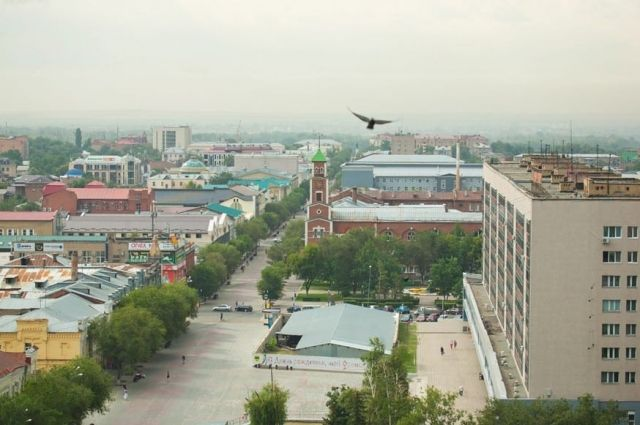 Прокуратура запретила мэрии Оренбурга строить апартаменты в исторической части города.