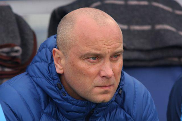 Дмитрий Хохлов.