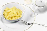 Ленивые вареники: пошаговый рецепт приготовления.