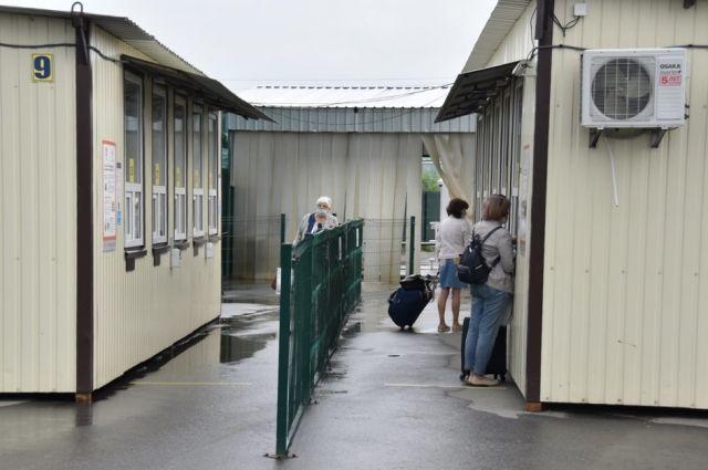 Блокпосты: как усиление карантина повлияло на правила пересечения КПВВ