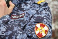В общежитии тюменского вуза обнаружили холостые патроны и муляж гранаты