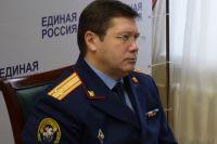 Руководитель СКР по Пермскому краю нашли мёртвым в его доме 23 сентября.