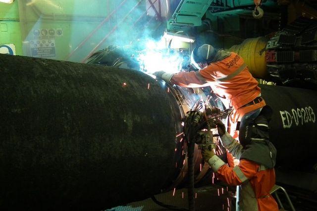 PGNiG будет участвовать в сертификации Nord Stream 2 AG без права вето